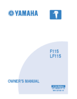 Yamaha Engine Manual